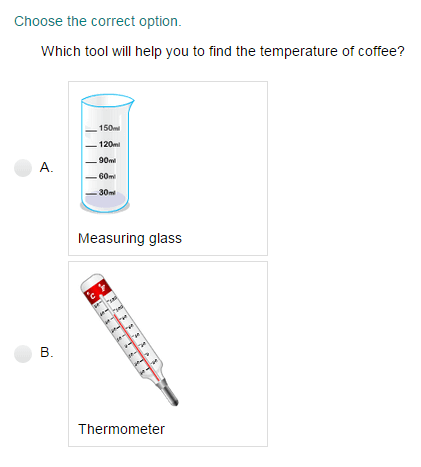 Measuring Matter Part 1