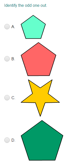 Same Shape
