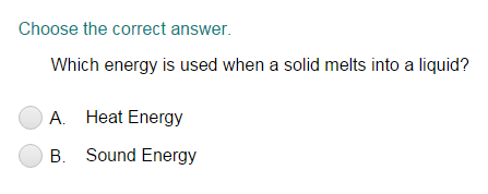 Energy Quizzes | Turtle Diary