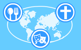 World Food, Culture and Religion