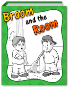 Broom and the Room