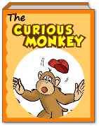 The Curious Monkey