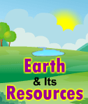 Earth and Its Resources