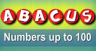 Abacus: Numbers up to 100 Video