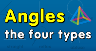 Angles : The Four Types Video