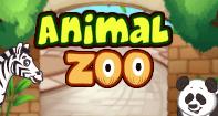 Animal Zoo Video