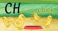 ch sound Video