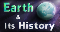 Earth and Its History Video