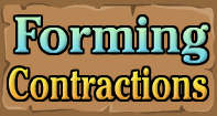 Forming Contractions Video