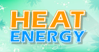 Heat Energy Video