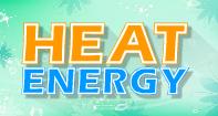 Heat Energy Video