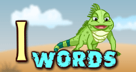 I Words Video