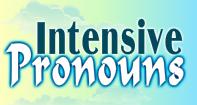 Intensive Pronouns Video