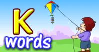 K Words Video
