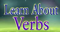 Learn About Verbs Video