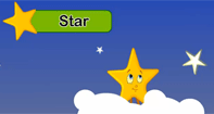 Learn Shape Star Video