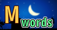 M Words Video