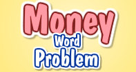 Money Word Problems Video
