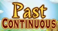 Past Continuous Video