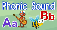 Phonic Sounds Video