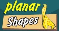 Planar Shapes Video