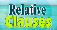 Relative Clauses Video