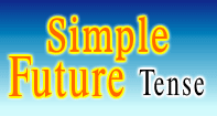 Simple Future Tense Video