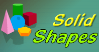 Solid Shapes Video