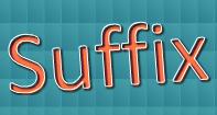Suffix Video