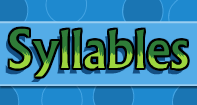 Syllables Video