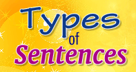 Types of Sentences Video