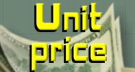 Unit Price Video