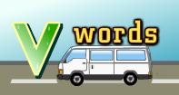 V Words Video