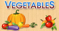 Vegetables Video