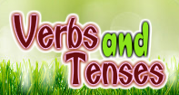 Verb Tenses Video
