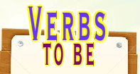 Verbs to Be Video