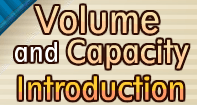 Volume and Capacity Introduction Video
