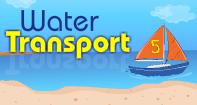 Water Transport Video