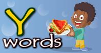 Y Words Video