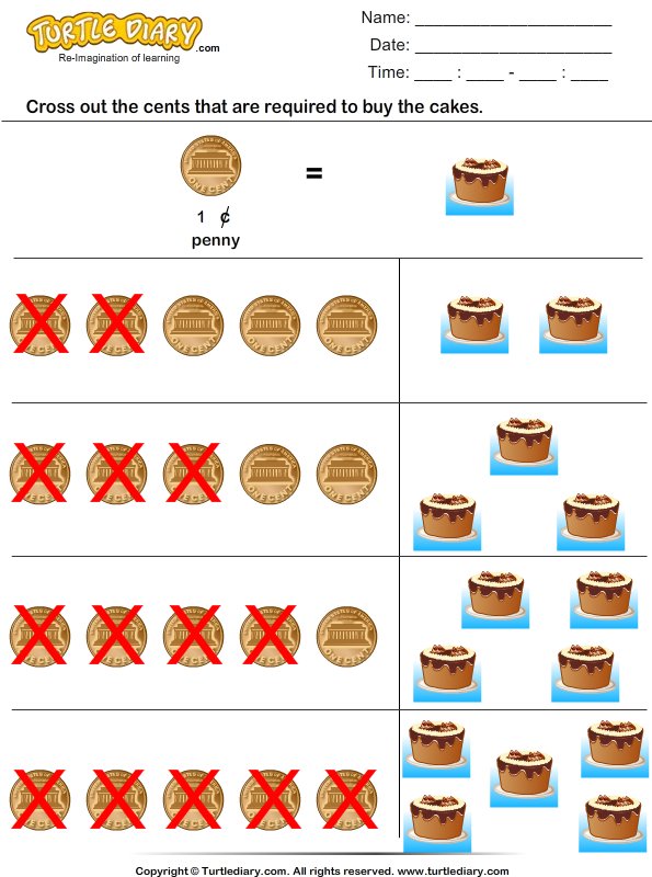 Count Coins Answer