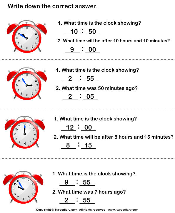 Time Worksheets time worksheets for grade 5 pdf : Time Worksheets : elapsed time worksheets answers Elapsed Time ...