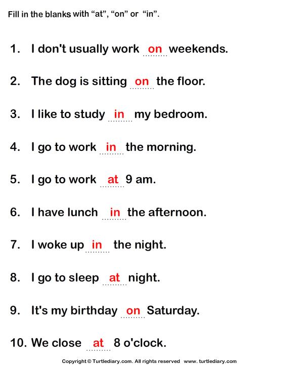 English grammar worksheets pdf for grade 3