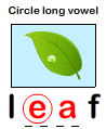 long-vowels