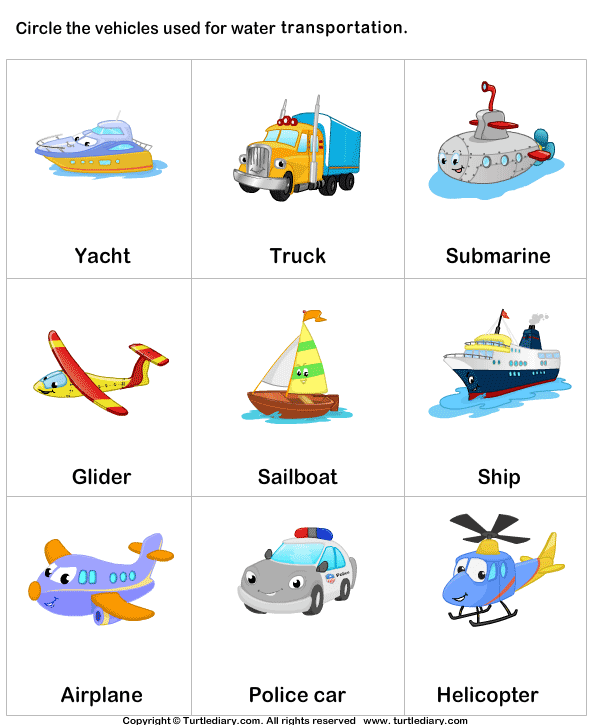 water transport information Water transportation services industry overview  major segments of the water transportation services  hoover's at the contact information you.