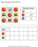 Record data with pictographs 4