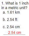 customary-and-metric-unit-conversions