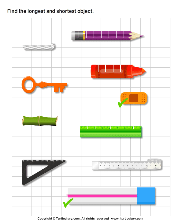 math worksheet : love quotes and wallpaper : Long And Short Worksheets For Kindergarten