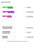 Long, longer, longest 2