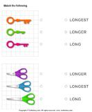 Long, longer, longest 3