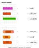 Long, longer, longest 4